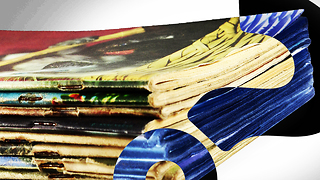 HowStuffWorks NOW: Print's Not Dead For Comic Books