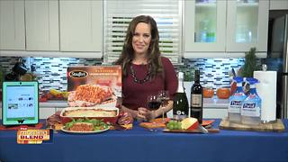 Stress-Free Holiday Entertaining - Video