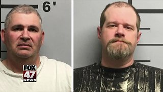 Arkansas men arrested after shooting each other while wearing vest