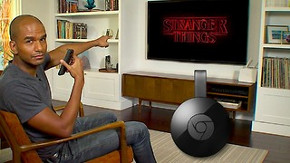 Stream This! 4 Awesome Google Chromecast Hacks - Video