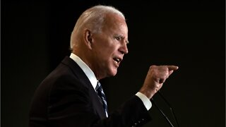 Howe Joe Biden Could Blow It