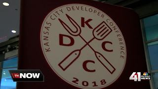 Kansas City Developer Conference kicks off