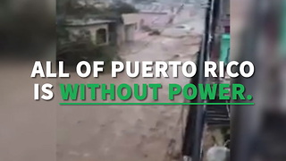 Jennifer Lopez Gives $1 Million after Hurricane Destroys Puerto Rico, Then Drops Second Announcement