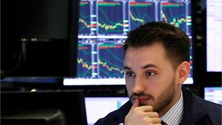 S&P 500 Hits Five Month High