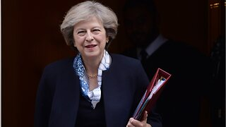 After talks with Labour leader Jeremy Corbyn, PM Theresa May will hold new Brexit vote