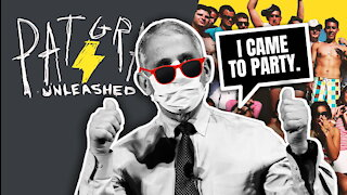 Fauci Crashes the Party | 2/4/21