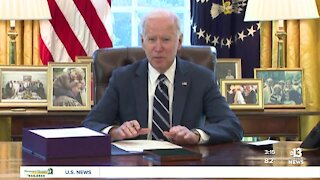 Biden to announce executive actions on guns