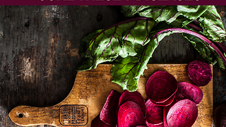 Beetroot can cure these 7 diseases - Video