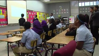Detroit summer school begins Monday with some face-to-face instruction – here are safety precautions