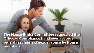 House Ethics Committee Ramps Up Sexual Harassment Investigation - Video