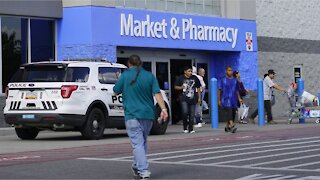New Mexico Walmarts To Test Workers For COVID-19 Every Two Weeks