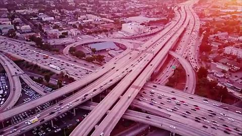 This City Has The Worst Traffic Congestion In The U.S.