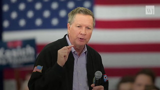 James Woods Doesn't Think John Kasich Can Win The Presidency In 2020 - Video