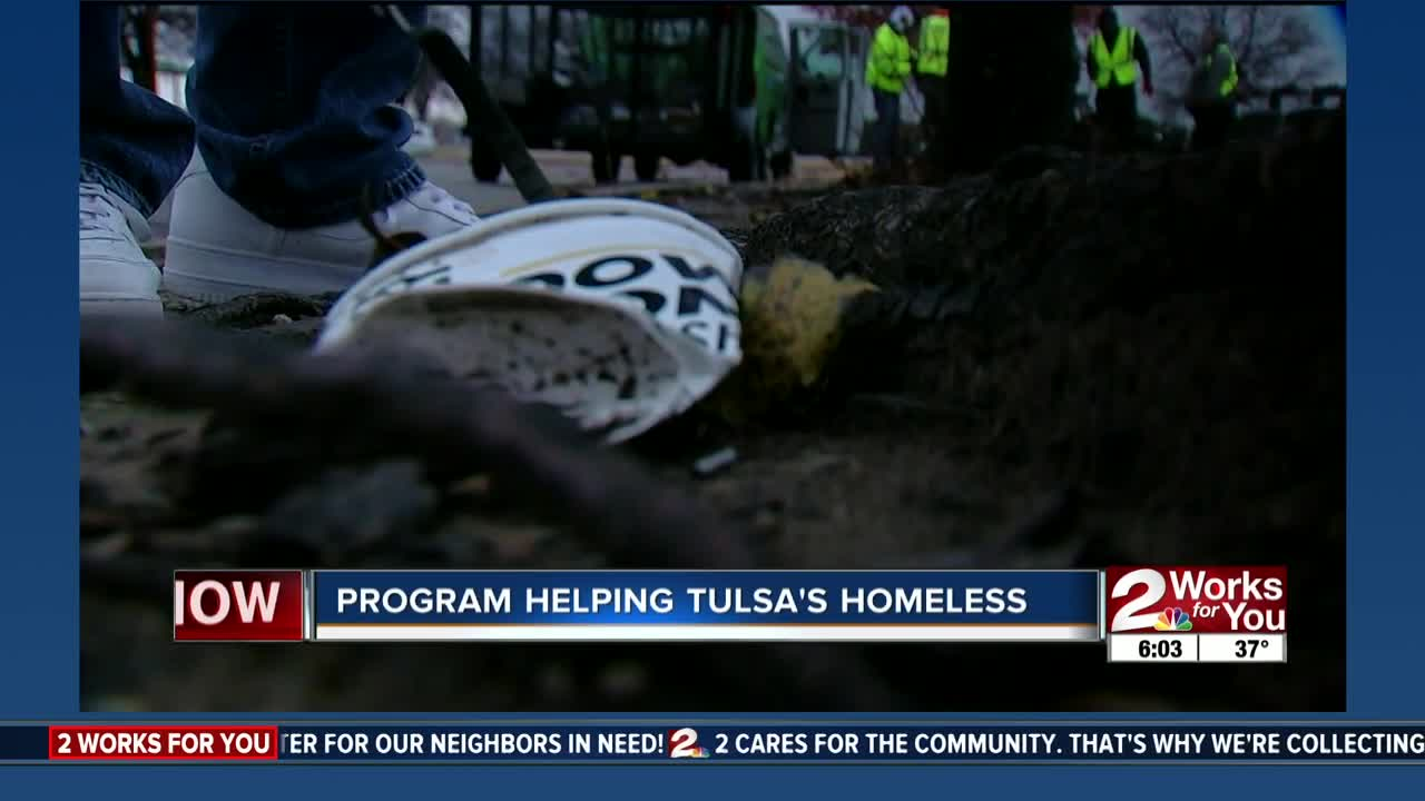 Tulsa's A Better Way exceeds expectations in first year