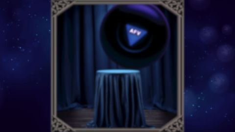 AFV's Ask The Magic Eight Ball