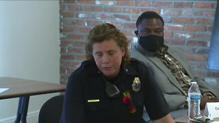 Community meeting to address increasing crime on East Colfax