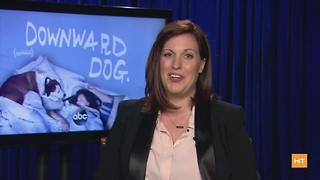 Allison Tolman on new role in ABC show 'Downward Dog' | Hot Topics - Video