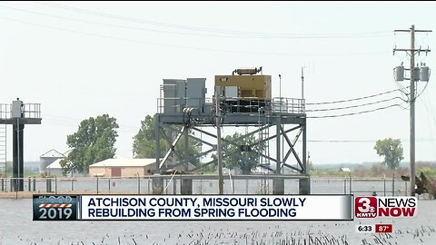 Reporter debrief: Atchison County, MO recovers from spring flooding