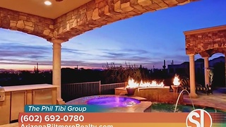 The Phil Tibi Group specializes in Arizona's Biltmore real estate market - Video