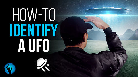 11 most common UFO sightings that can be explained