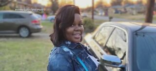 Grand Jury tapes delayed from public release in Breonna Taylor case