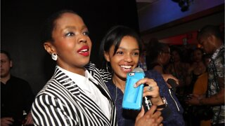 Lauryn Hill: Daughter's Complaints About Discipline