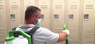 New study shows children may be carriers of the virus