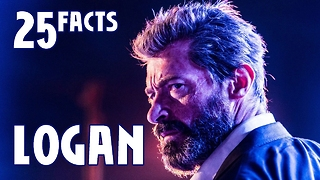 25 Facts About Logan