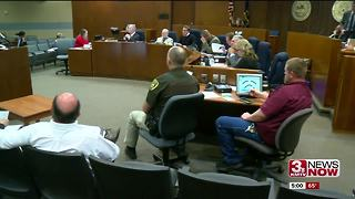 Douglas County Commissioners disagree over juvenile justice center