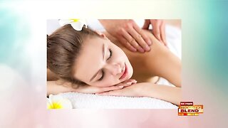Feel Good With A Career In Massage Therapy!