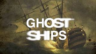 Ghost Ships - Video