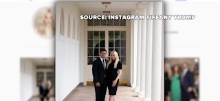 President Trump's daughter gets engaged