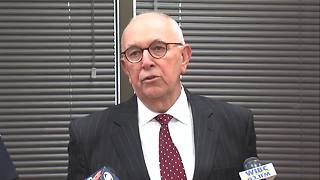 "Marion County Prosecutor says they ""will not tolerate attacks"" on officers"