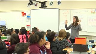 Zappos helps at-risk Clark County schools meet basic needs