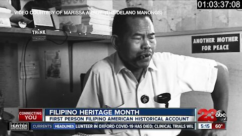 How Filipino-American Farm Workers Pioneered the Delano Grape Strike and Boycott of 1965