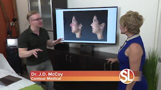 Contour Medical offers treatments that fit your skin type and needs
