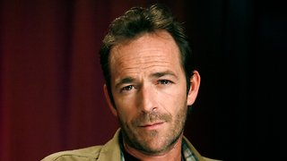 Luke Perry Dies After Suffering Stroke