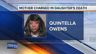 Woman charged for Milwaukee house fire that killed daughter - Video