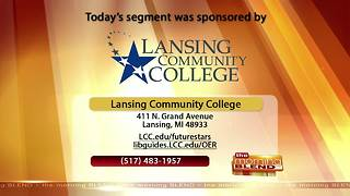 Lansing Community College - 11/16/17 - Video