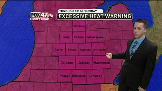 Dustin's Forecast 6-29 - Video