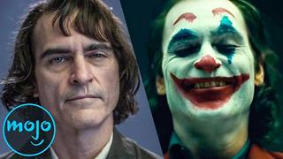 Why Joaquin Phoenix Is Meant To Be The Joker