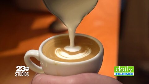 Daily Blend: Helping Youth in the Community