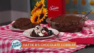 Hattie B's Chocolate Cobbler - Video