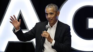 Obama Blasts President Trump's COVID-19 Response As 'Chaotic Disaster'