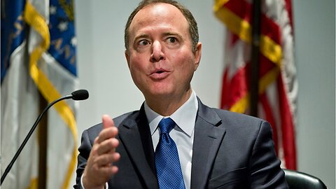 Schiff says patience is running out for Mueller testimony