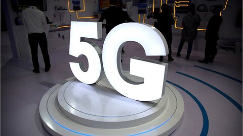 Comparing 5G connection to LTE