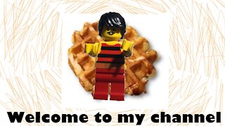 Welcome to my lego channel
