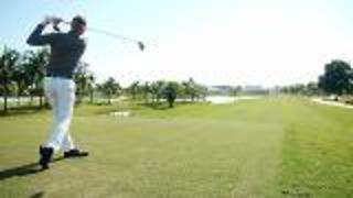 Golf The Famous Blue Monster - Video