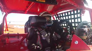 Catalano family shares love and passion for sport of racing - Video