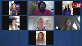 Virtual Roundtable: Parents | Safely Back to School